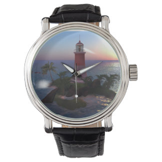 Keflu Lighthouse Watch