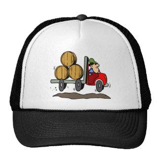 Keg delivery cap