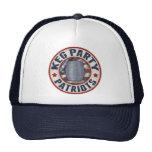 Keg Party Patriots II Cap