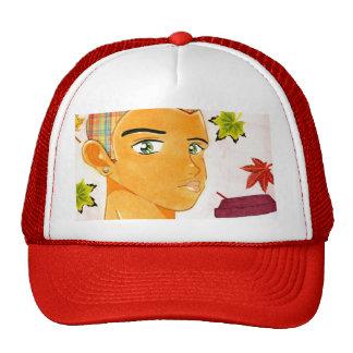 Kei Trucker Cap