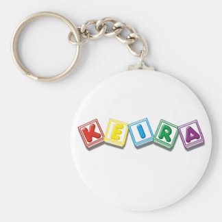 Keira Key Ring