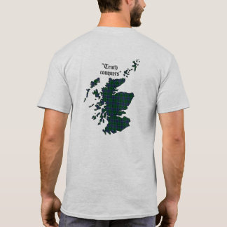Keith Clan Adult T-Shirt