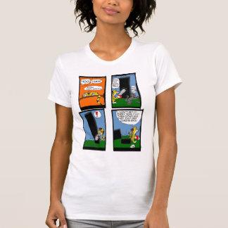 Keith Loon vs. The Monolith T-Shirt