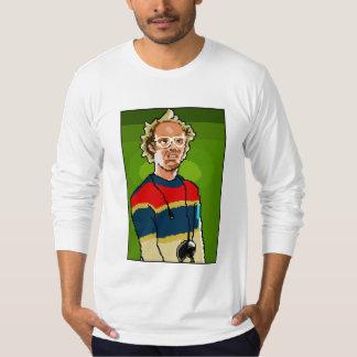 Keith Pixel Sega 2 T-Shirt