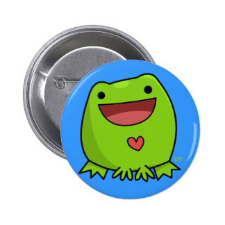 Kekero Button