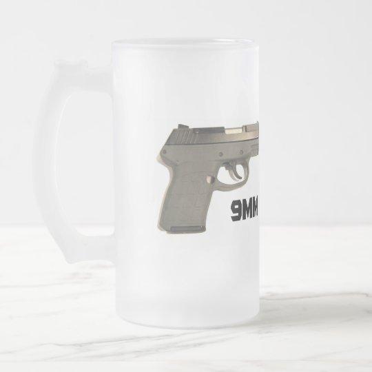 Kel- Tec 9mm Mug