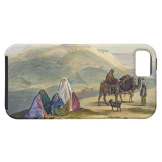 Kelaut-i-Chiljie, plate 8 from 'Scenery, Inhabitan iPhone 5 Covers