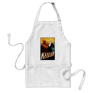 Kellar - Drinks with the Devil Standard Apron
