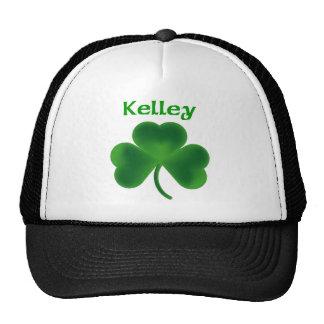 Kelley Shamrock Cap