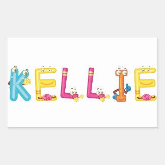 Kellie Sticker