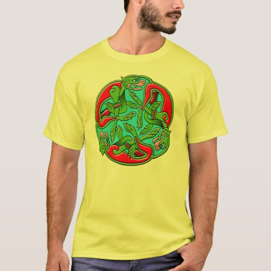 Kells Circle T-Shirt