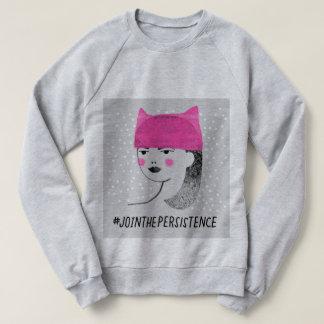 Kelly Castor sweatshirt