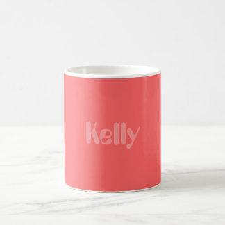 Kelly Coffee Mug