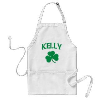 Kelly Irish Standard Apron