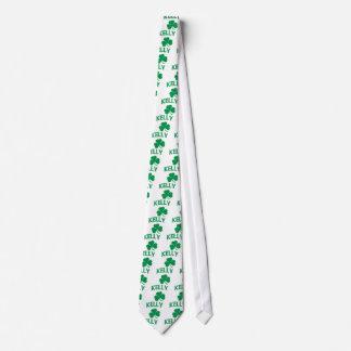 Kelly Irish Tie
