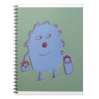 Kelly Notebooks