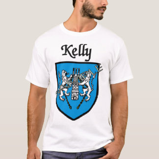 Kelly Reunion T-Shirt