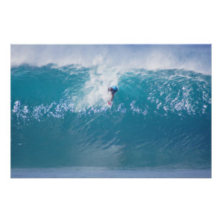 Kelly Slater Pipeline Master Posters