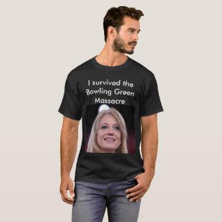 Kellyanne Conway Bowling Green Massacre Shirt