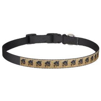 Kelpie Farm Life, Dog Collar