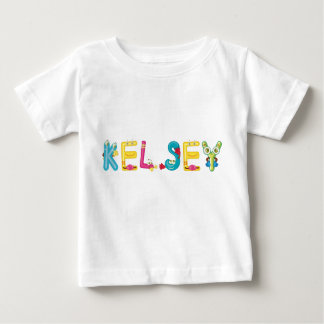 Kelsey Baby T-Shirt