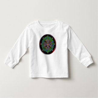 keltic knotcross toddler T-Shirt