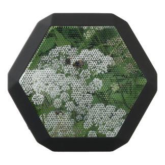 Kelvingrove Bees Black Bluetooth Speaker