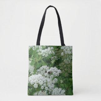 Kelvingrove Bees Tote Bag