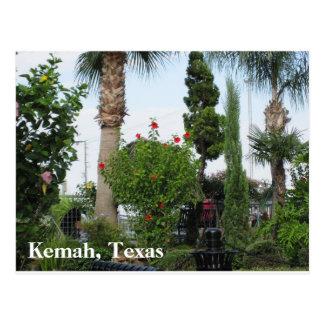 Kemah, Texas Post Card