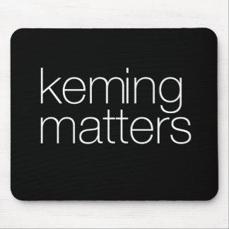 keming matters mouse mats