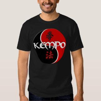 Kempo Yin Yang Shirt
