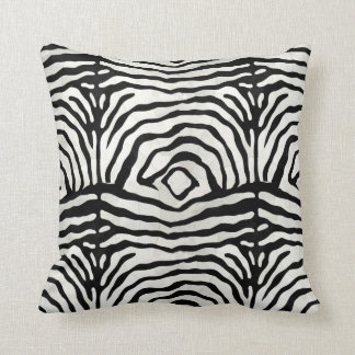 Kempton White Accent Pillow