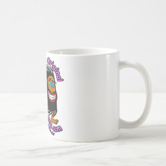 Ken Bob's Original BarefootRunning.com Coffee Mug