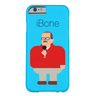 """Ken Bone iPhone Case: """"iBone"""" Barely There iPhone 6 Case"""