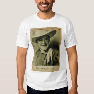 Ken Maynard 1926 vintage portrait T-shirt