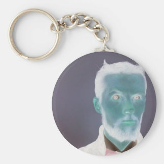 Ken The Devil Keychain Keyring