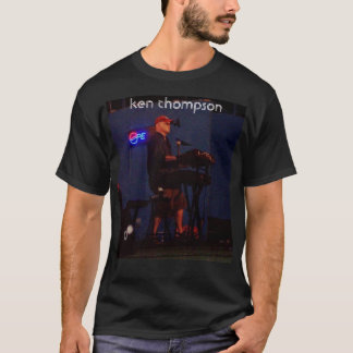ken thompson T-Shirt