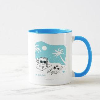Kendall & Paige - Beach Mug