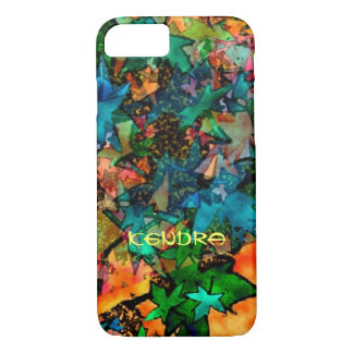 Kendra Full Color iPhone 7 case