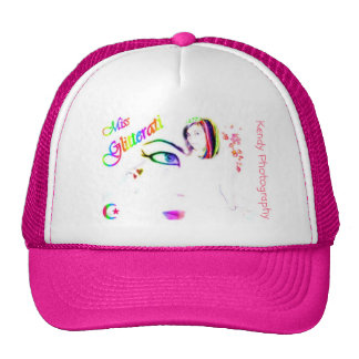 Kendy Photography Hat