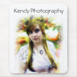 Kendy Photography Mouse Pad