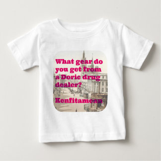 Kenfitamean Baby T-Shirt