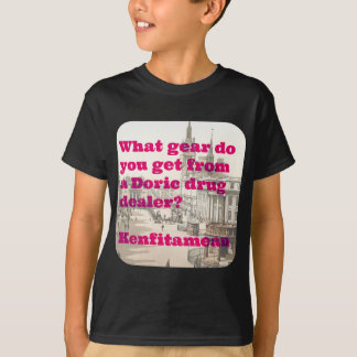 Kenfitamean T-Shirt