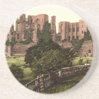 Kenilworth Castle, Warwickshire, England Coaster