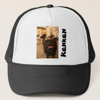 Kenken D Trucker Hat