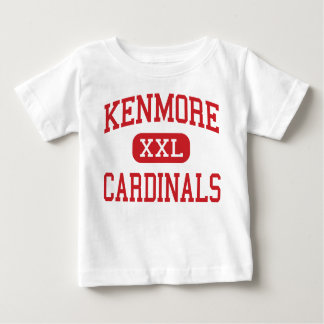 Kenmore - Cardinals - High School - Akron Ohio Baby T-Shirt