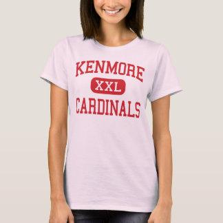 Kenmore - Cardinals - High School - Akron Ohio T-Shirt
