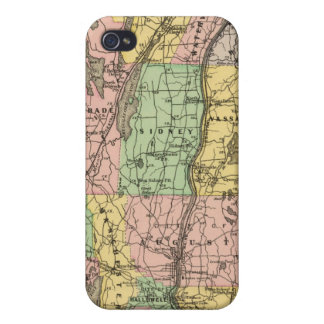 Kennebec Co, Maine Case For The iPhone 4