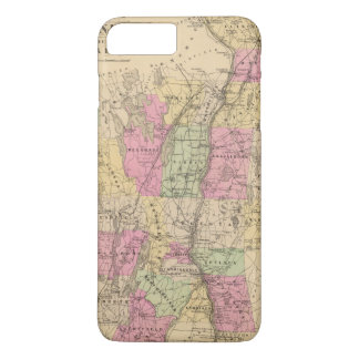 Kennebec County, Maine iPhone 8 Plus/7 Plus Case