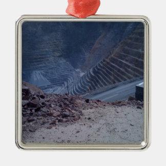 Kennecott Copper Mine Christmas Ornament